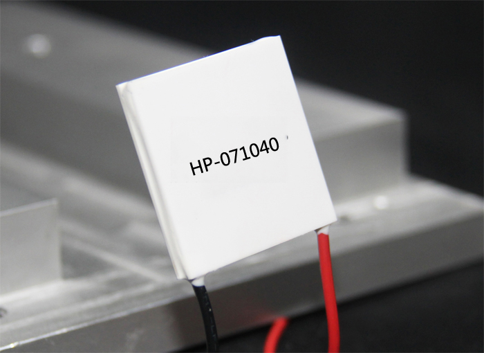thermoelectric module HP-071040